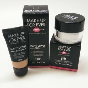 Makeup Forever Makeup - 2 FOR $12.00